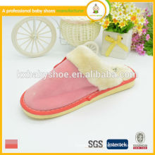 manufacturer 2015 newest cheap warm winter slippers import slipper