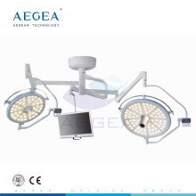 AG-LT019 CPU light-dimmer hospital emergencia cirugía clínica quirófano luz