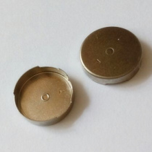 Pièce d'estampage de dessin de précision en fer