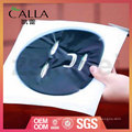 Fabricante Proveedor negro máscara facial de hidrogel con alta calidad