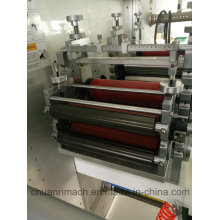 Color Touching Interface, Converter, Magnetic Powder Clutch, Kiss Cutting, Rotary Die Cutting Machine