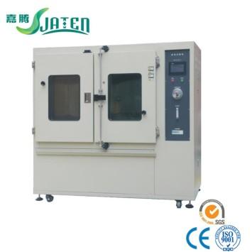 Cabinet Accelerated Uv Weathering Testing Machine