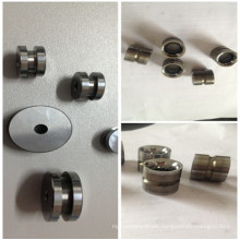 Tungsten Carbide for Non-Standard Roller with Customized Shape and Size