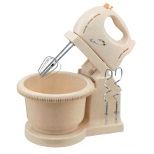 Mezclador de mano de cocina Batidor de huevo eléctrico de mano