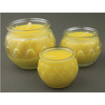 Fast Delivery for Glass Candles Candle creations candle holders cheap glass export to Netherlands Wholesale