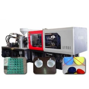 Machine en plastique à moulage par injection de 100 tonnes Bakelite (WMK-100)