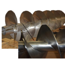 Welding, and Grinding, Perfect Polishing Surface Metal Fabrication