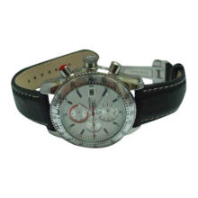 Automatic Watch with Day/Date/Month/Year Display