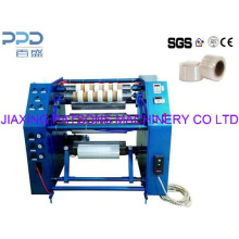 Shrink Film Slitting Winder