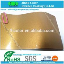 FEIHONG cor de ouro pintura exterior