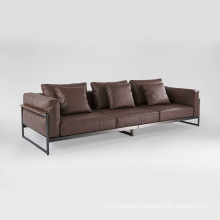 Furniture Living Room Sofa Morden Sofa Suitble at Home Furniture