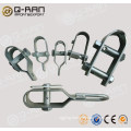 Galvanized Steel Wire Cable Tensioner For Fence