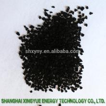 Preço de carbono ativado ctc 60 de malha 8X16 por tonelada