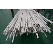 SUS304 GB Tuyau d'eau froide en acier inoxydable (40 * 1.2)