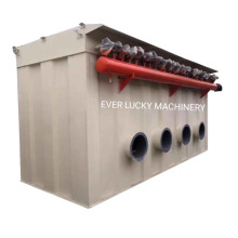 Industrial dust collector for clean air
