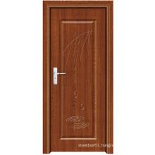 Turkey Crown PVC Door for 2015 New Designs