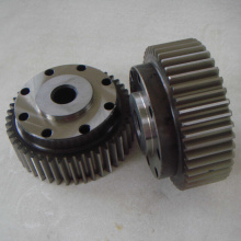 stainless steel spur wheel gear for machinery