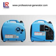 Tragbarer 2kw Wechselrichter Generator mit YAMAHA Motor