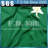"14MM Silk Crepe De Chine Width 45"" Emerald-green No.21 Color"