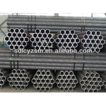 JIS G3466 galvanized seamless steel pipe