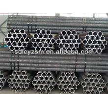 JIS G3466 galvanizado tubo de aço sem costura