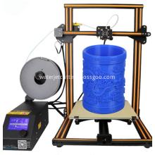 3040 High Precision DIY Digital 3D Printer 220V