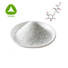 Endulzante Palatinose Isomaltulose Powder CAS 13718-94-0