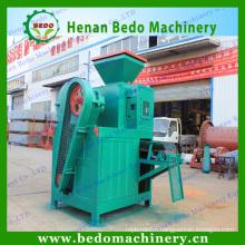 2015China supplier charcoal coal shaping machine /charcoal coal briquettes machine /charcoal coal stick machine 008613253417552