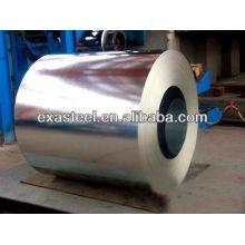 DX51D Z 275 rollos de acero galvanizado