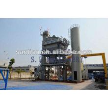 LB1500 Venda nova fábrica automática de misturas de asfalto automático à venda na China