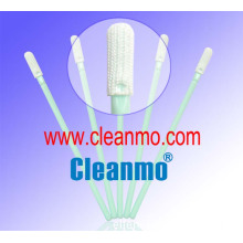 Polyester swab for cleaning smaller areas CM-PS758