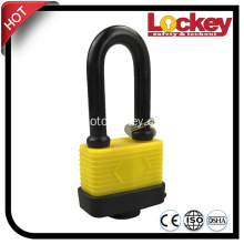 Водонепроницаемый Padlock Laminated Padlock Safety Padlock