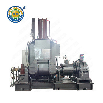 Rubber Dispersion Mixer for Rubber Masterbatch