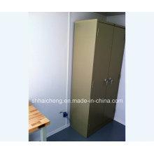 Casa moderna del envase de China / precio prefabricado de la casa del envase