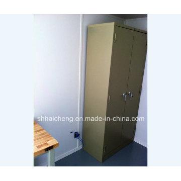 Maison moderne de récipient de la Chine / prix de Chambre de récipient préfabriqué