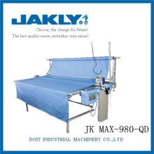 JK MAX-980-QD Qualité est plus élevé DOIT Hot-vente Machine de découpe de tissu CNC entièrement automatique