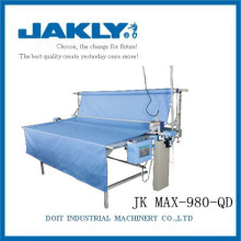 JK MAX-980-QD DOIT Steady running Fine Fully automatic CNC cloth cutting machine