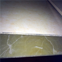 Stone+Honeycomb Panel for furniture Top and Wall Decoration