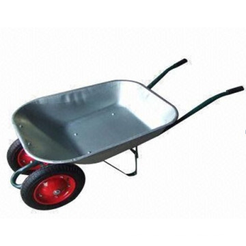 160kg Heavy Duty Hand Wheel Barrow Wb7402
