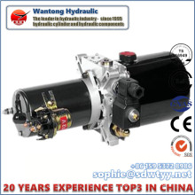 Forklift Power Unit for Hydraulic Cylinder