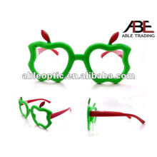 2016 designer de mode lunettes de soleil de décoration de Noël
