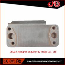 ISF Diesel Engine Pièces Refroidisseur d'huile Core 4990291