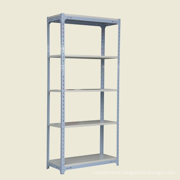 High quality warehouse goods storage light duty metal rack