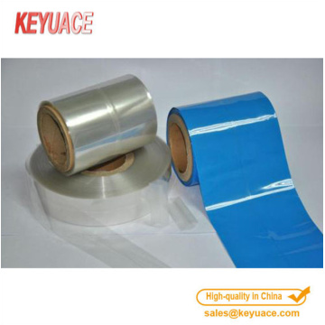 Ukuran Disesuaikan Heat Shrink Tube Battery
