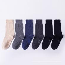 Cotton dress socks for men-98M6