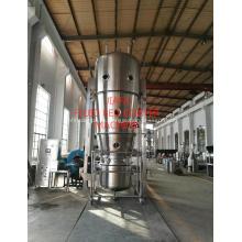 Máquina de recubrimiento de lecho fluido micro pellet