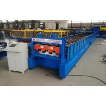 China Factories for Floor Deck Forming Machine Processing Metal Deck Forming Machinery export to Tajikistan Manufacturers