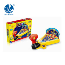 New Arrival Product Reasonable Price Child Toy Pinball Machine Game Toy on Sale