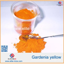 Gardenia Yellow Gardenia Extract Powder Food Coloring