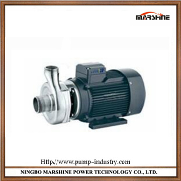 Horizontal stainless steel self-priming corrosion resistant chemical Industry pump